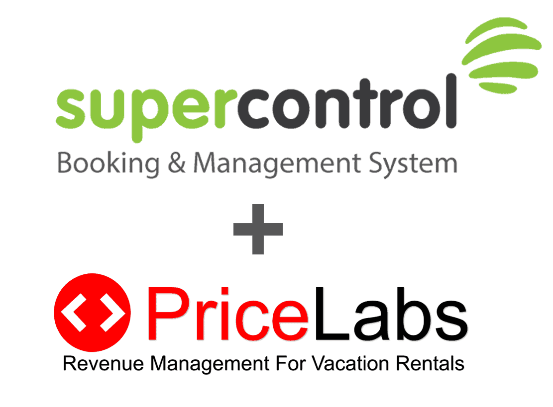 PriceLabs + SuperControl Integration