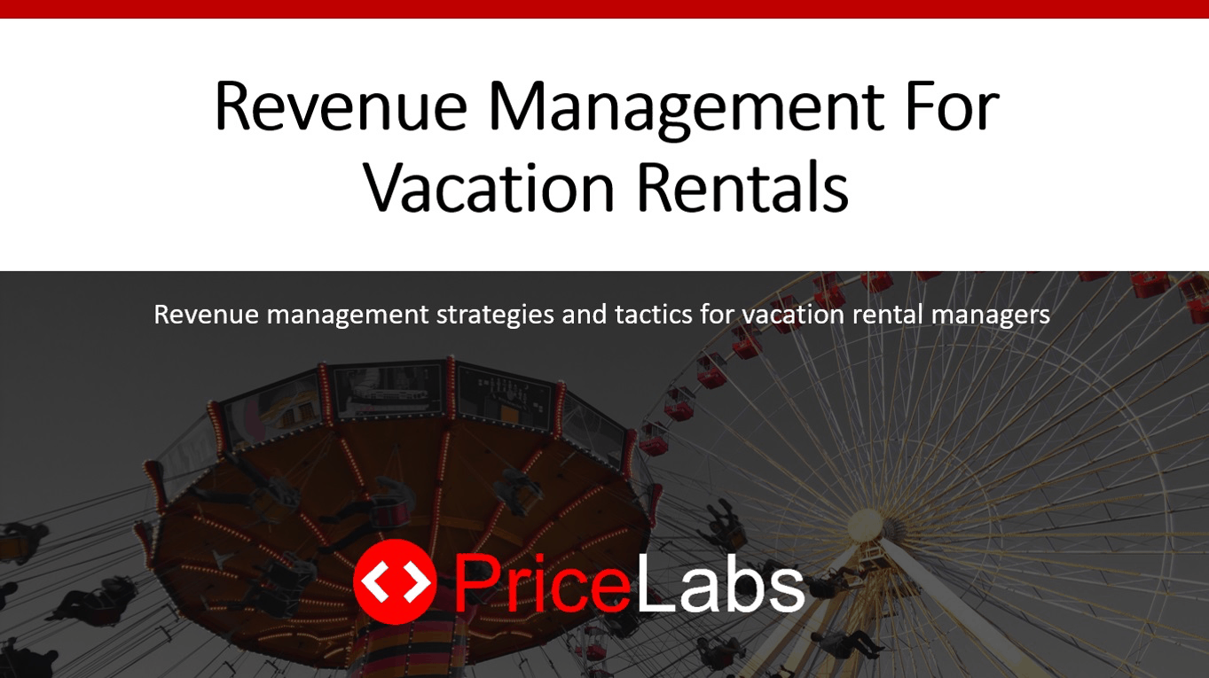 pricelabs revenue management guide