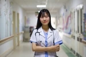 help hospital staff