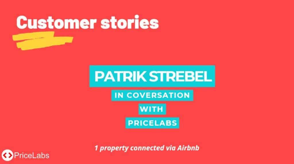 Patrik Strebel